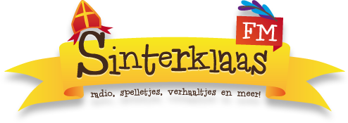 Logo Sinterklaas FM