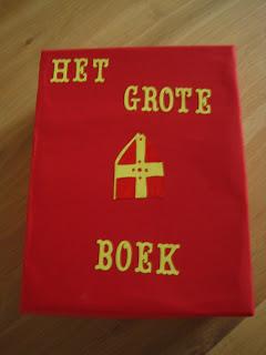 Het grote boek