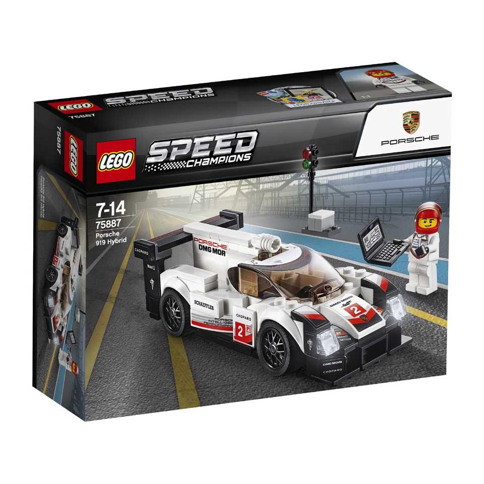 Lego pakket