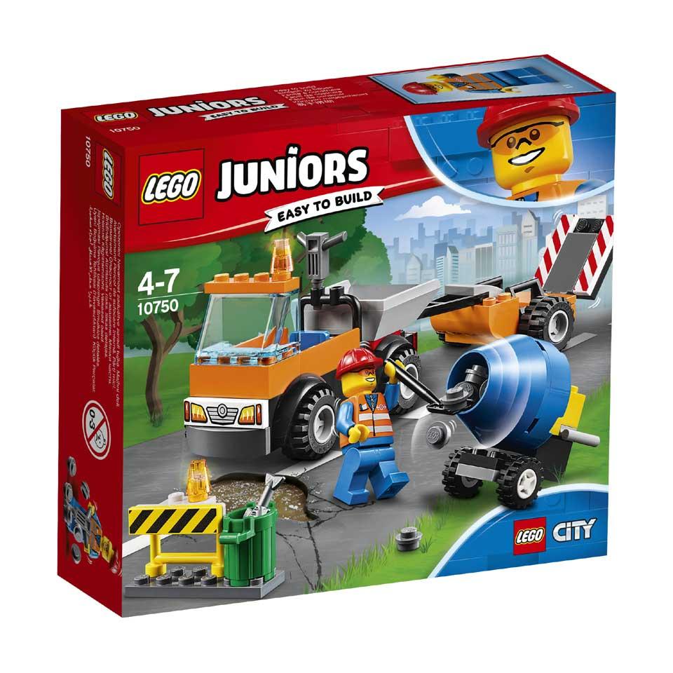 Bouwset van lego