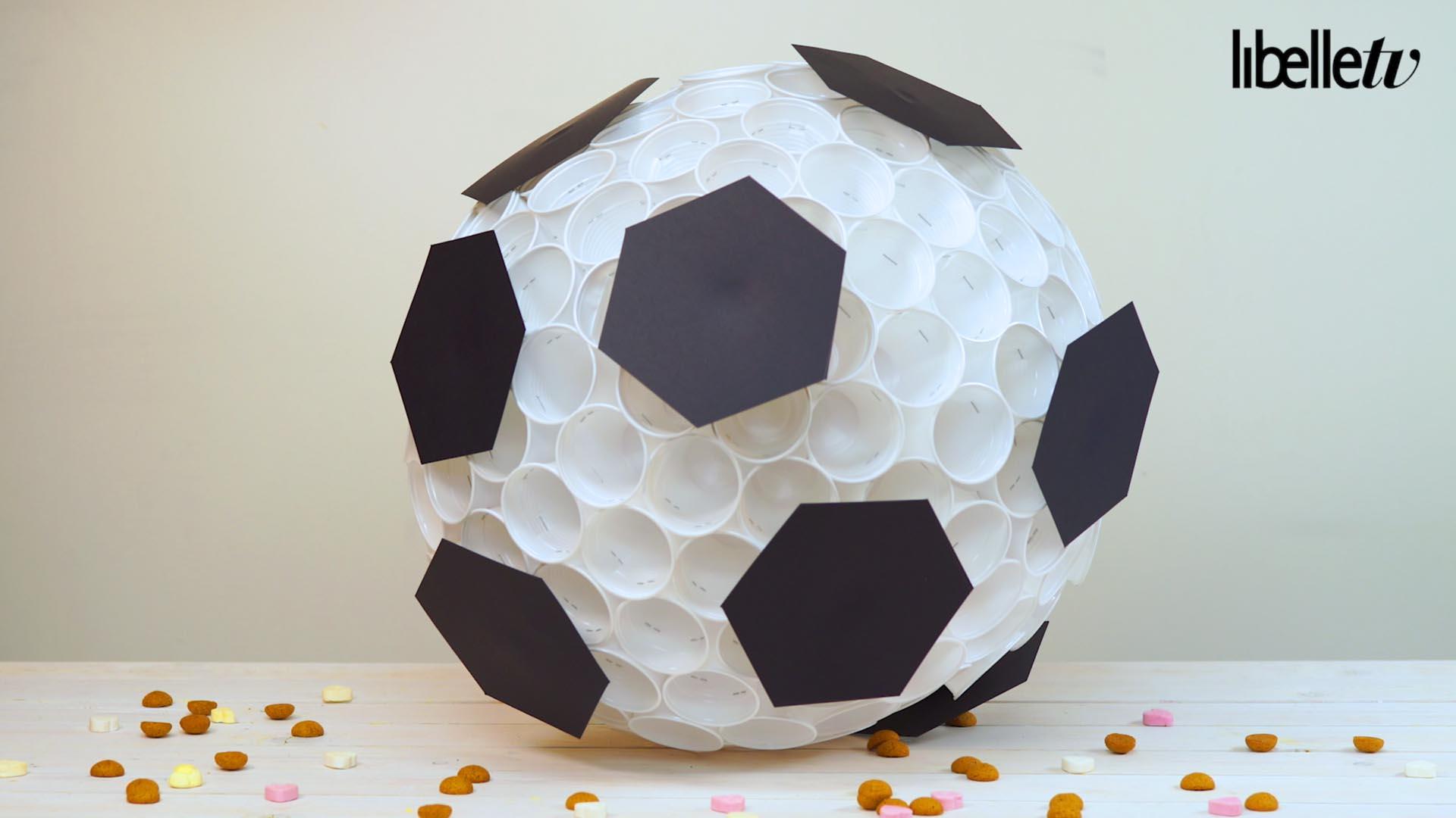 Voetbal Surprise Maken Voor Sinterklaas Sinterklaasfm