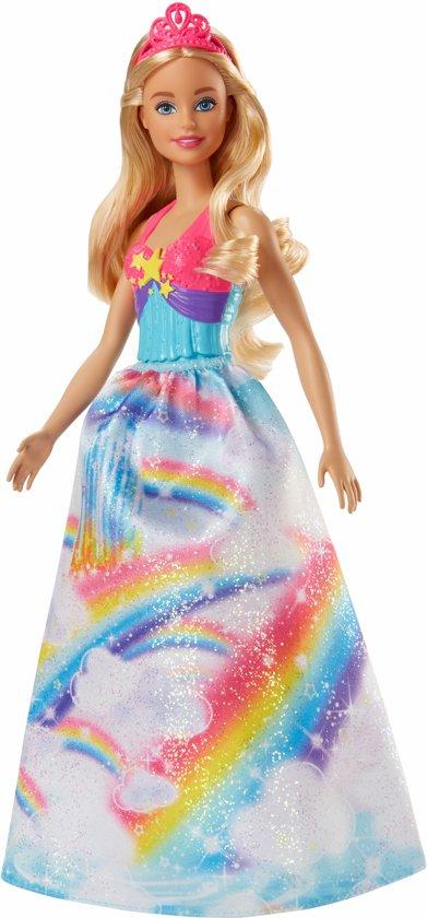 Barbiepop voor meisjes