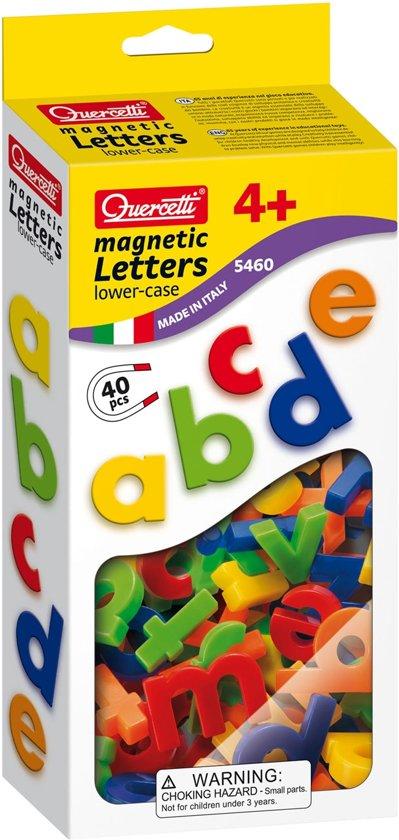 Magneetletters